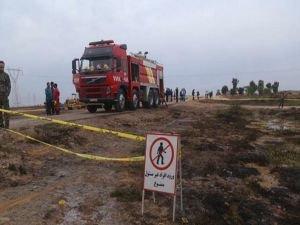 İran'da doğalgaz patlaması: 5 ölü