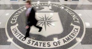 Darbe CIA'nın sitesine girdi