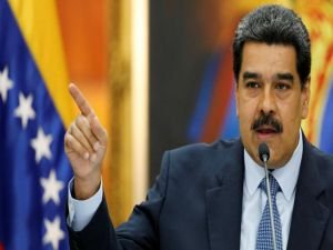 Venezuela'da seferberlik çağrısı