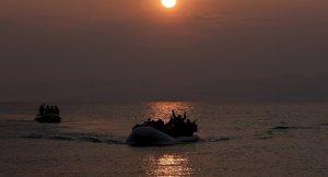Sakız Adası'nda sığınmacı gerginliği