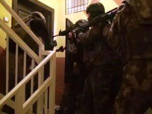 Mardin'de PKK operasyonu: 11 gözaltı