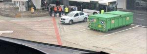Pilot Brüksel'deki patlama anını anlatınca ceza aldı