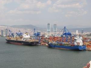 EİB ihracatı Mart ayında yükselişine devam ediyor
