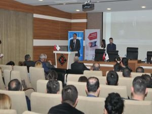 """Gaziantep'te """"İstihdam Seferberliği"""" toplantısı"""