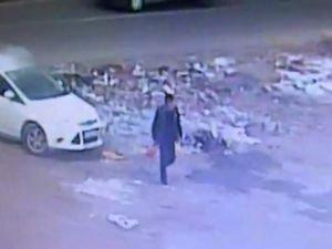 Diyarbakır'daki bombalı saldırının faili yakalandı!