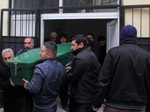 Gaziantep'te soba zehirlenmeleri: 2 ölü