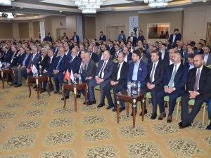 """TÜMSİAD """"Büyük Türkiye İçin Üretmeye Devam"""" dedi"""