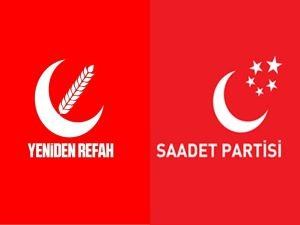 Yeni Refah Partisinden SP'nin tahliyesine ilişkin açıklama