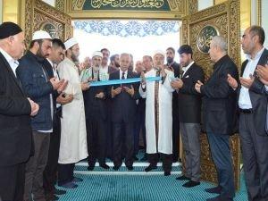 Bülent Arınç: Resulullah'ın ismi geçtiği an Diyarbakır meydanları doldurur