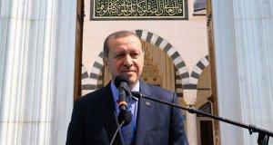 Erdoğan: Terörizmin dini, milliyeti, ırkı, kökeni kesinlikle yoktur