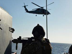 Büyük operasyonla uluslararası uyuşturucu şebekesi çökertildi