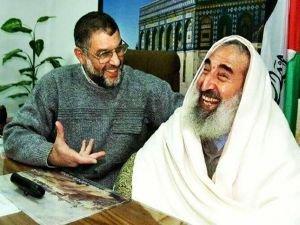 Duası makbul şehid: Dr. Abdulaziz Rantisi