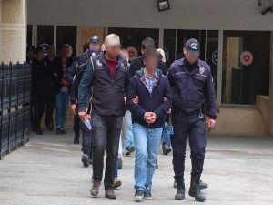62 ilde FETÖ operasyonu: 198 gözaltı