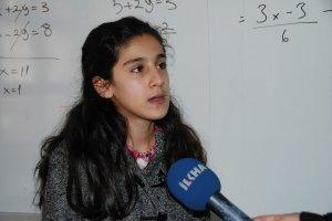 Sur'dan göç eden çocukların TEOG başarısı