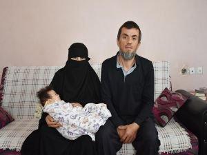 5 çocuğu evinden koparılan ailenin acı feryadı