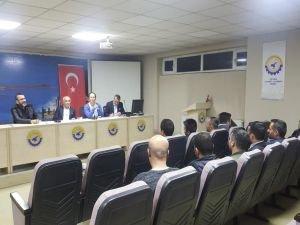 Bitlis'teki tekstilciler dernek çatısı altında toplandı
