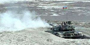 Karabağ'da gerilim tırmanıyor
