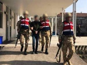 İkna çalışması yoluyla 5 PKK'lı Şırnak'ta teslim oldu