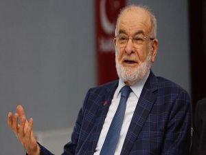 Karamollaoğlu: İstanbul kararımızı istişareden sonra açıklayacağız