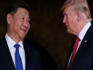 Çin'e yönelik yüzde 25'lik gümrük vergisi yürürlüğe girdi