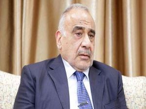 Irak Başbakanı Abdülmehdi Türkiye'ye geliyor