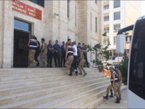 Tefeci operasyonu: 17 tutuklama