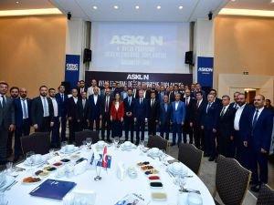 """ASKON: """"Türkiye fırsatçılar tarafından hedef seçilmiştir"""""""
