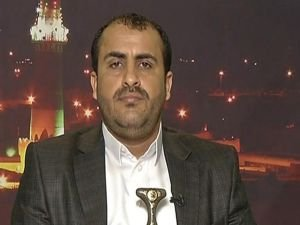 Ensarullah'tan BAE'nin cami saldırısına kınama