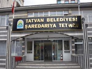 Tatvan Belediyesinde 9 HDP'li görevinden uzaklaştırıldı