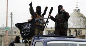 Nusra sözcüsü öldürüldü