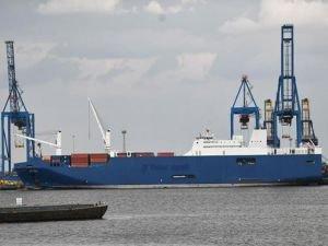 İtalyan liman işçileri Yemen'e silah taşıyan gemiyi yüklemeyi reddetti
