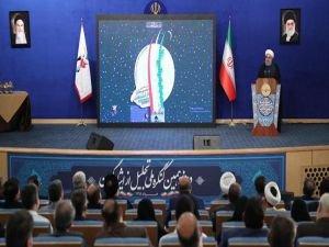 Ruhani: İran halkı düşmanını ekonomik savaşta da pişman edecek