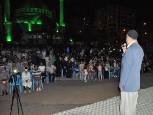 """Kur'an Nesli Platformu: """"Kur'an'sız bir nesil haraptır"""""""