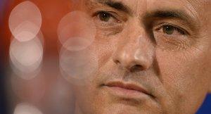 Suriye Futbol Federasyonu'ndan Jose Mourinho'ya teklif
