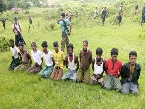 BM: Rohingya Müslümanlarına karşı soykırım tehdidi devam ediyor