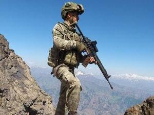 Pençe Harekatı'nda 2 PKK'lı öldürüldü