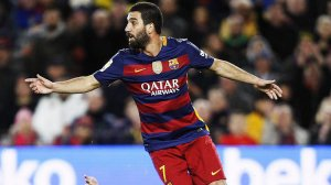 Barcelona'ya bir kötü haber Arda Turan'dan