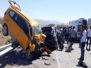 Kazalarda şu ana kadar 61 kişi hayatını kaybetti