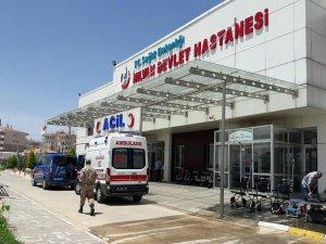 İki aile arasında silahlı kavga: Biri ağır 9 yaralı