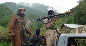 Taliban, Afganistan'ın haşhaş bölgesi Uruzgan'a girdi