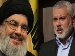 Heniyye, Nasrallah'a başsağlığı diledi