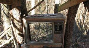 Radyo ve televizyon vergisini ödemeyen kadına hapis