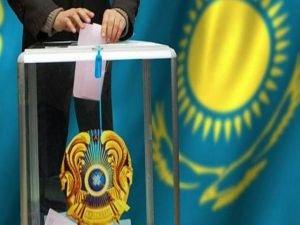 Kazakistan'da 28 yıl sonra cumhurbaşkanı seçimi