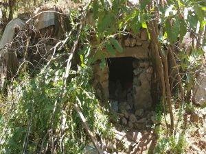 MSB: 24 mayın ve 26 mağara imha edildi