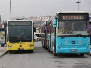 İstanbul'da resmi tatillerde ulaşım ücretsiz olacak