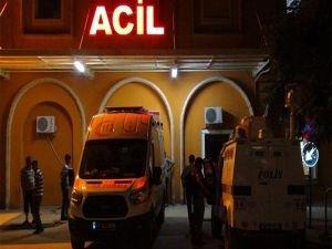 Mardin'de taşlı, sopalı ve bıçaklı kavga: 29 yaralı