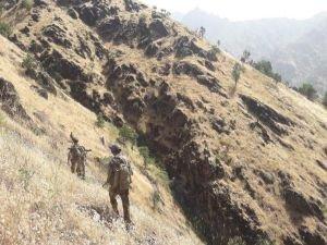 Diyarbakır'da 3 PKK'li öldürüldü