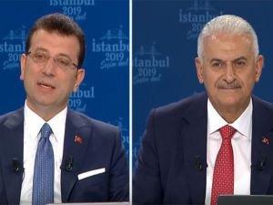 İstanbul seçiminde İlk sonuçlar açıklandı