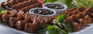 Zayıflamak istiyorsanız çiğ köfte yiyin