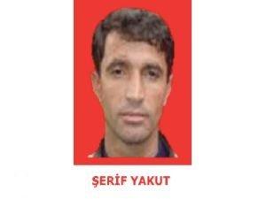 Kırmızı kategoride aranan PKK'lı öldürüldü